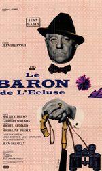 Le baron de l'écluseen streaming