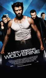 X-Men Origins : Wolverineen streaming