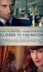 Closer to the Moonen streaming