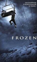 Frozenen streaming