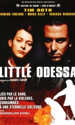 Little Odessaen streaming