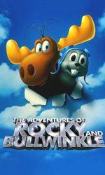 Les Aventures de Rocky et Bullwinkleen streaming