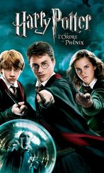 Harry Potter et l'Ordre du Phénixen streaming