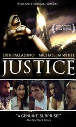 Justiceen streaming