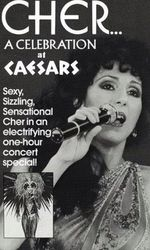 Cher: A Celebration at Caesarsen streaming