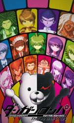 Danganronpa: The Animationen streaming
