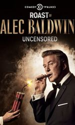 Comedy Central Roast of Alec Baldwinen streaming