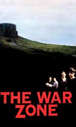 The War Zoneen streaming
