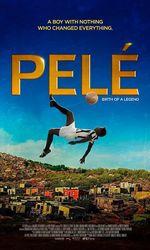 Pelé - Naissance d'une légendeen streaming