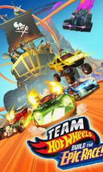 Team Hot Wheels: Build the Epic Raceen streaming