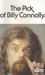 Billy Connolly: The Pick of Billy Connollyen streaming