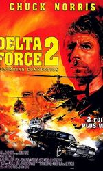 Delta Force 2en streaming