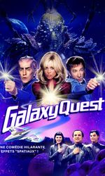 Galaxy Questen streaming