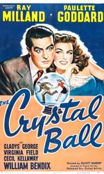 The Crystal Ballen streaming