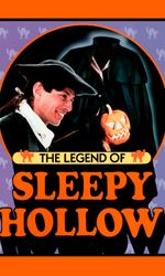 La légende de Sleepy Hollowen streaming