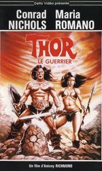 Thor le guerrieren streaming