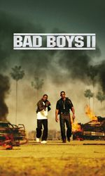 Bad Boys IIen streaming