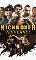 Kickboxer : Vengeanceen streaming