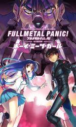 フルメタル・パニック!ディレクターズカット版 第1部:「ボーイ・ミーツ・ガール」編en streaming