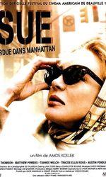 Sue perdue dans Manhattanen streaming