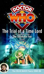 Doctor Who: The Ultimate Foeen streaming