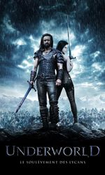Underworld 3 : Le Soulèvement des Lycansen streaming