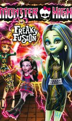 Monster high : Fusion monstrueuseen streaming