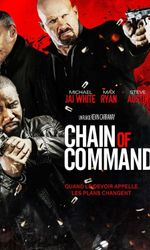Chain of commanden streaming