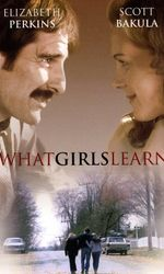 What Girls Learnen streaming