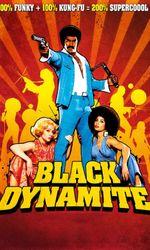 Black Dynamiteen streaming