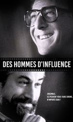 Des hommes d'influenceen streaming