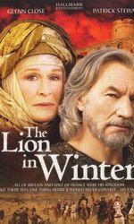 Le lion en hiveren streaming