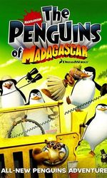The Penguins of Madagascaren streaming