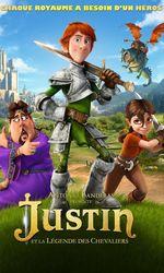 Justin et la Légende des chevaliersen streaming