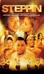 Steppin: The Movieen streaming