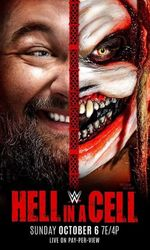 WWE Hell in a Cell 2019en streaming