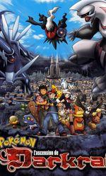 Pokémon : L'ascension de Darkraien streaming