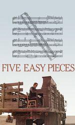 Cinq pièces facilesen streaming