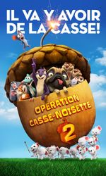 Opération casse-noisette 2en streaming