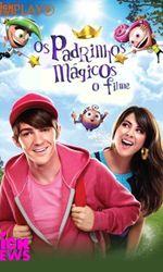 Mes parrains sont magiques, le film :  Grandis, Timmy!en streaming