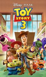 Toy Story 3en streaming