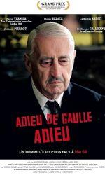 Adieu De Gaulle adieuen streaming