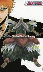 Bleach OAV 2 - The Sealed Sword Frenzyen streaming
