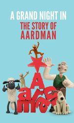 Au coeur de l'animation Aardmanen streaming