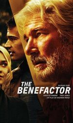 The Benefactoren streaming