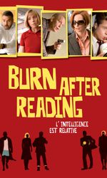 Burn After Readingen streaming
