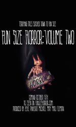 Fun Size Horror: Volume Twoen streaming