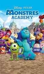 Monstres Academyen streaming