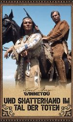 Winnetou et Shatterhand dans la vallée de la morten streaming