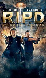 R.I.P.D. : Brigade fantômeen streaming